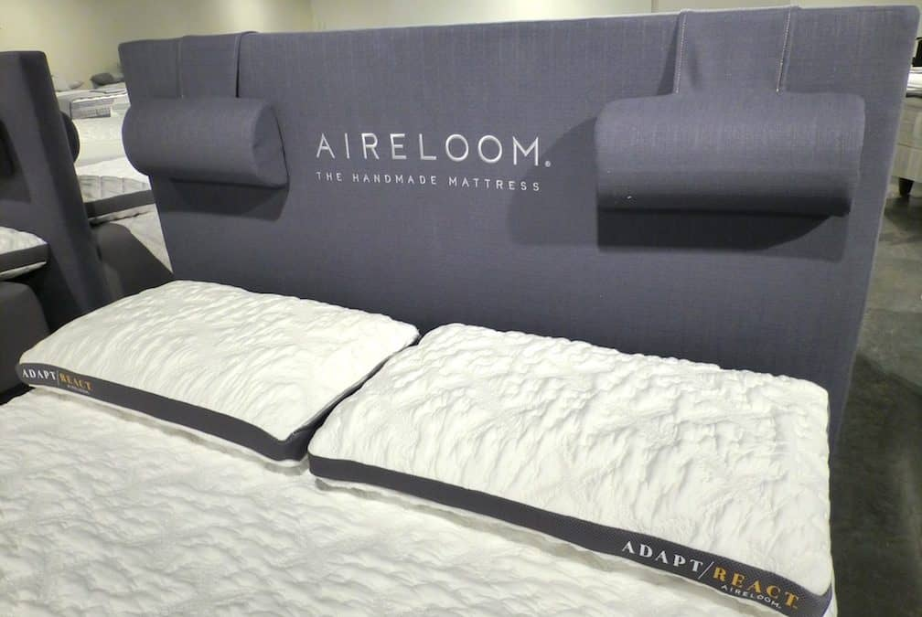 Aireloom Mattress Review The Best Mattress Reviews