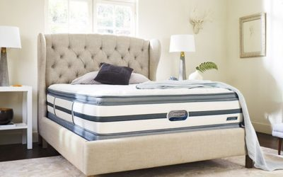 Beautyrest Mattress Review