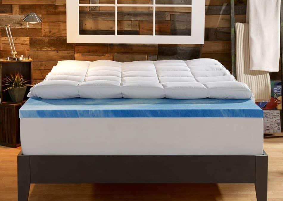 Helix Mattress Bed Frame