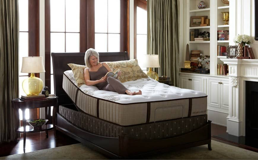 Hybrid Mattress Reviews The Best Mattress Reviews 2019