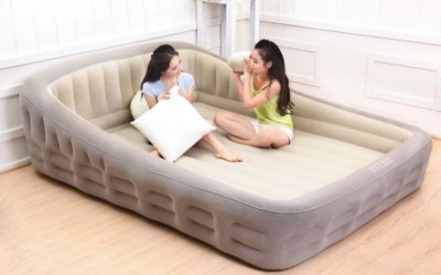 Intex Queen Air Mattress Review