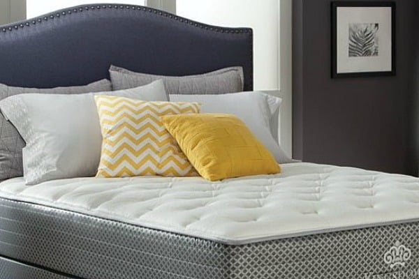 Kingsdown Mattress Review