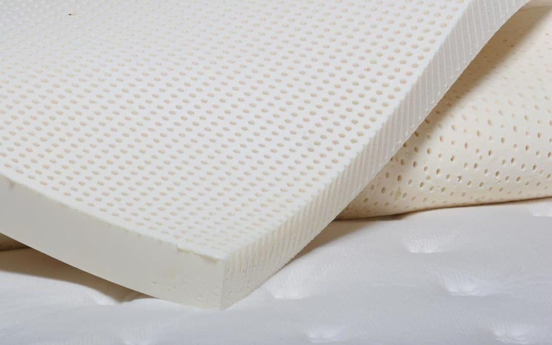 Latex Mattress Rating 84