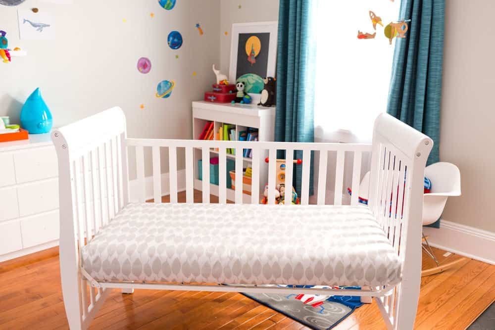 Lullaby Earth Crib Mattress Review