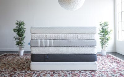 Matrand Mattress Review
