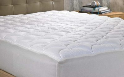 A Rundown of Mattress Toppers on the Market Today