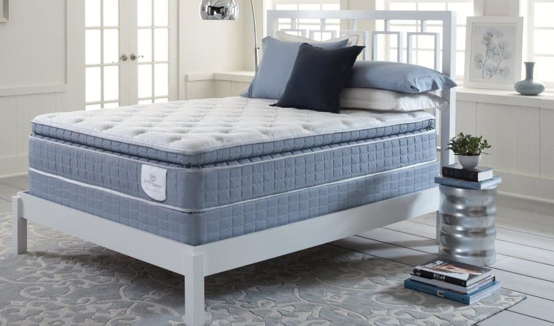 Serta Mattress Reviews The Best Mattress Reviews