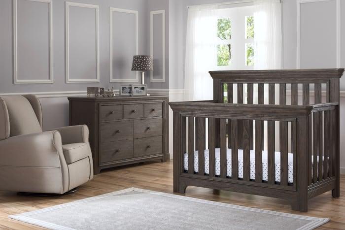Serta Tranquility Crib Mattress The Best Mattress