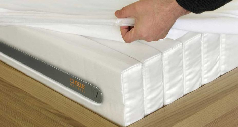 A Review of Cuddle Mattress