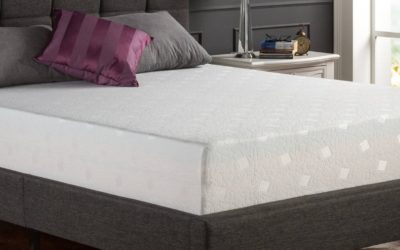 Hampton and Rhodes Mattresses: Good, Bad, and Everything Else