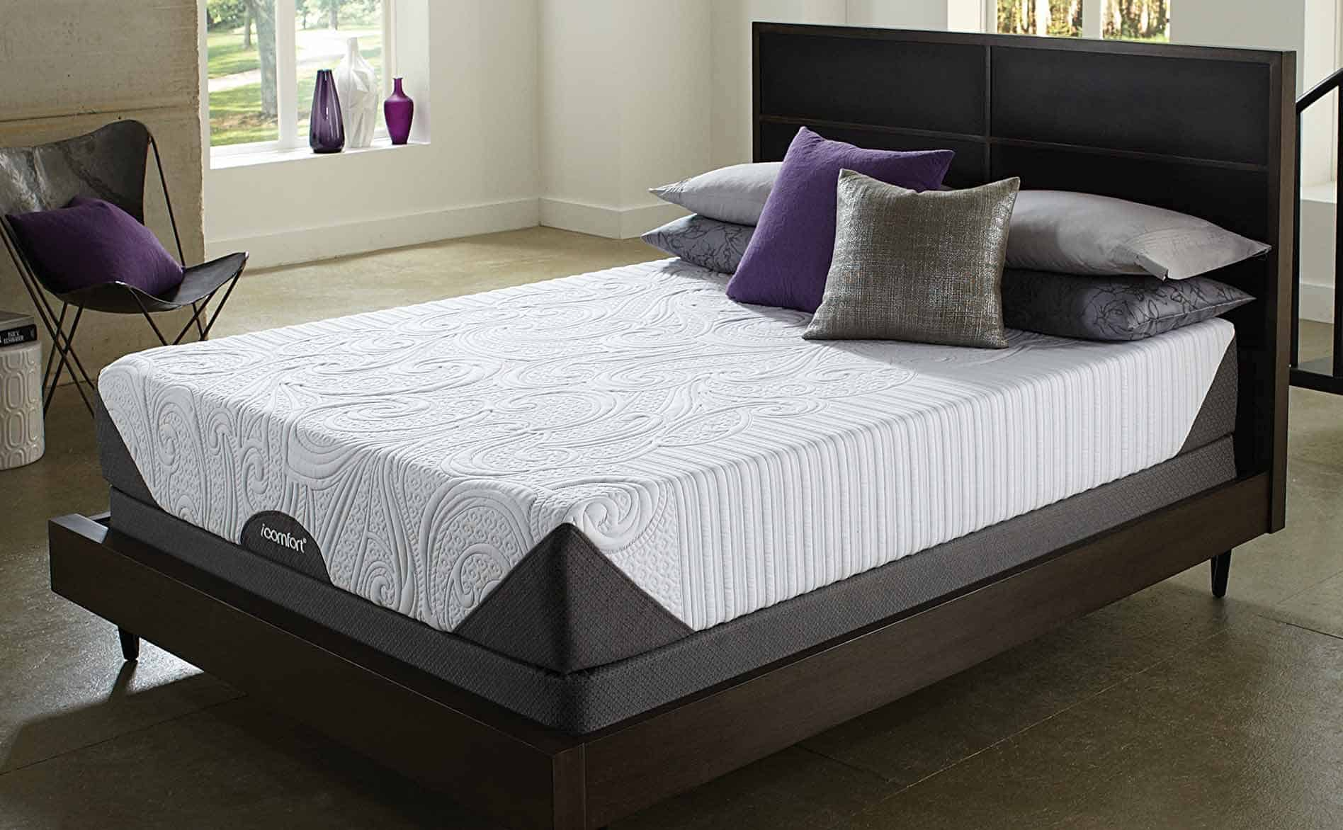 Icomfort Mattress Reviews The Best Mattress Reviews