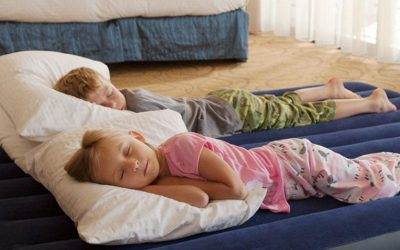 Review of Intex Air Mattresses