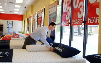 A Review of Mattress Firm