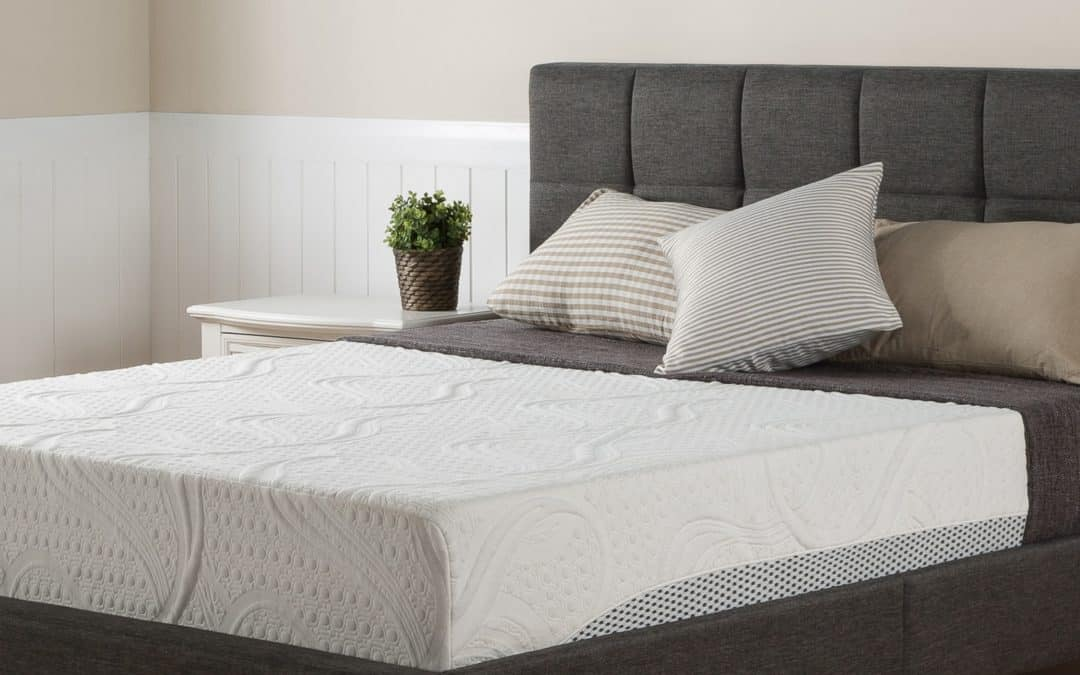 An In-depth Review of Night Therapy Memory Foam Mattresses - The ...