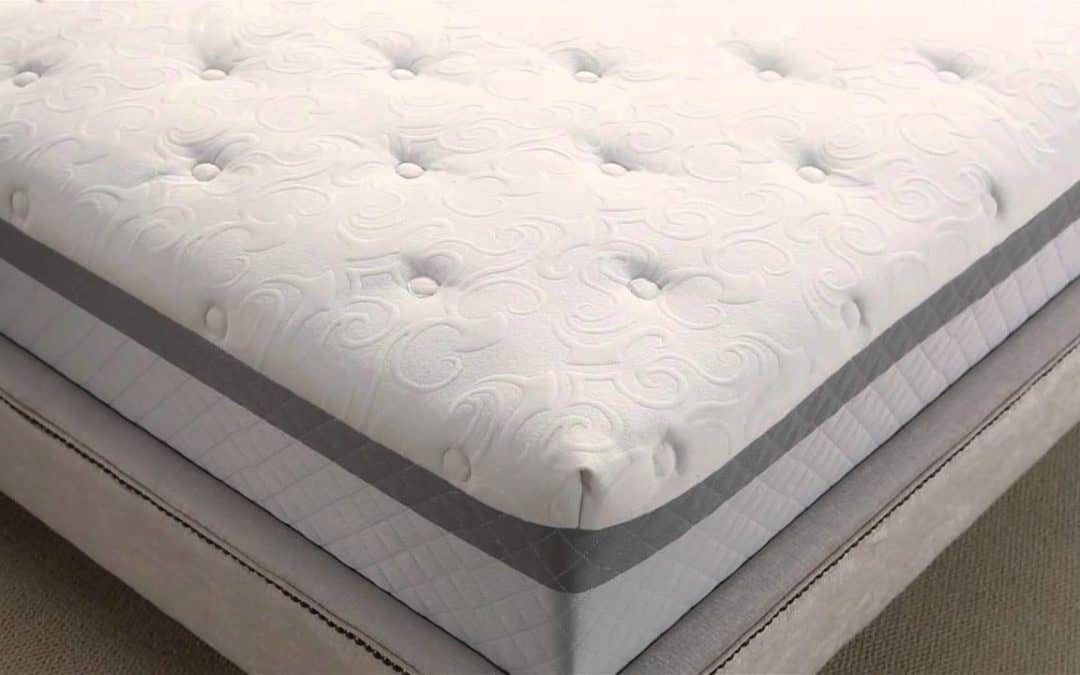 A Review of Novaform Mattresses The Best Mattress Reviews