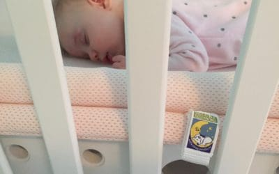 Secure Beginnings Breathable Crib Mattress Review