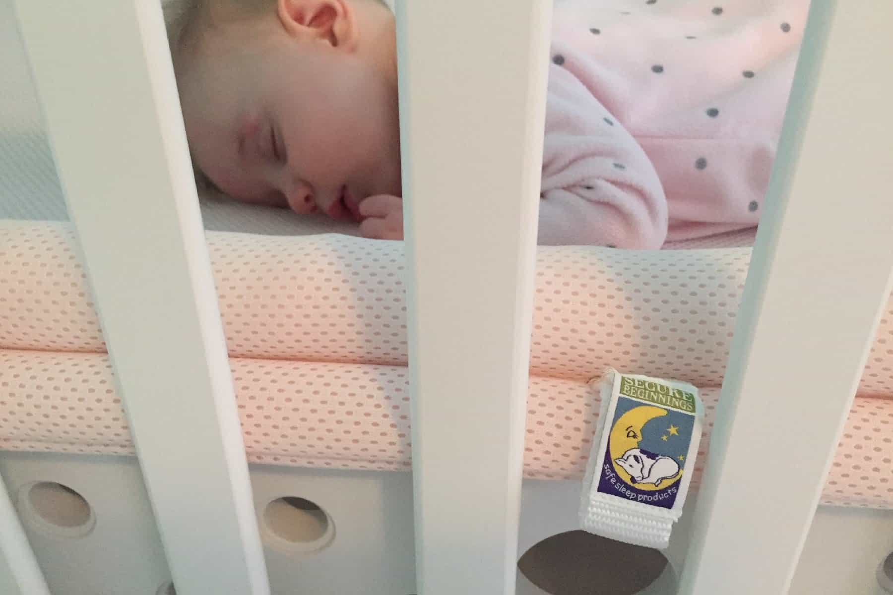 secure beginnings breathable crib mattress review - the best