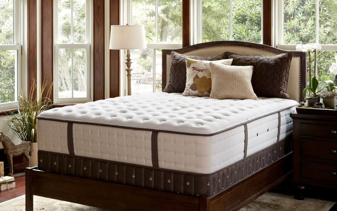 and reviews overview stearns stearnsandfosterconstruction mattress mattresses estate collection foster
