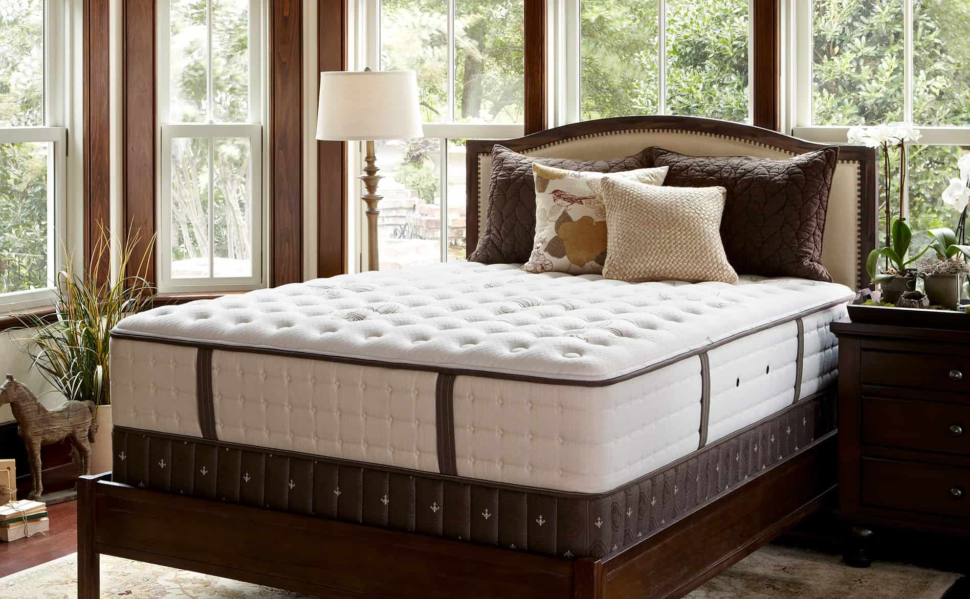 Stearns And Foster Mattress Reviews The Best Mattress