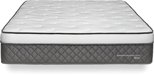 the mattress correctly you wonu0027t get the support your mattress is intended to provide therefore lighter sleepers oftentimes prefer a soft mattress