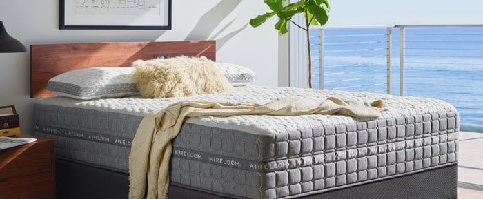 Aireloom Mattress Review