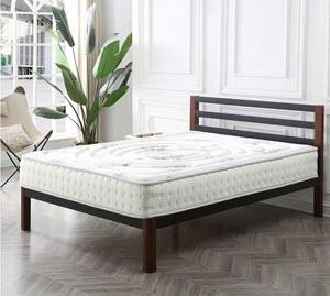 Hampton and Rhodes mattress review