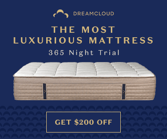 DreamCloud Luxury