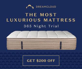 DreamCloud Luxury