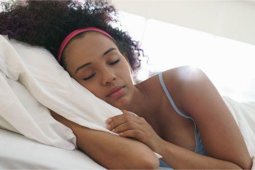 Understanding Sleep Posture