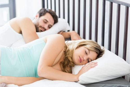 Get A Better Night's Rest: Overcoming Sleep Problems