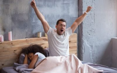 Understanding Why We Sleep