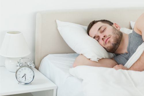 How Much Sleep is Enough?