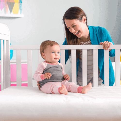 Lullaby Earth Crib Mattress
